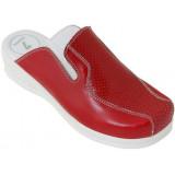 Дамски медицински чехли със седем точкова система за масаж на ходилото. Модел 5063