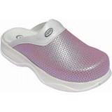 Дамски анатомични чехли модел 5078