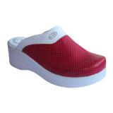 Здрави и удобни дамски ортопедични чехли модел. Kод - 5100