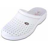 Дамски медицински чехли. Код: 09013