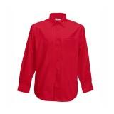 Мъжка елегантна риза с дълъг ръкав