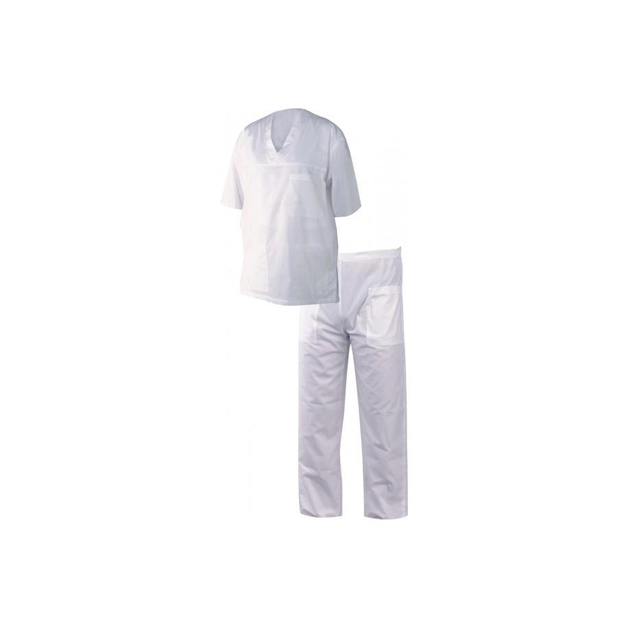 Медицинска туника с панталон M3 Код: 078593