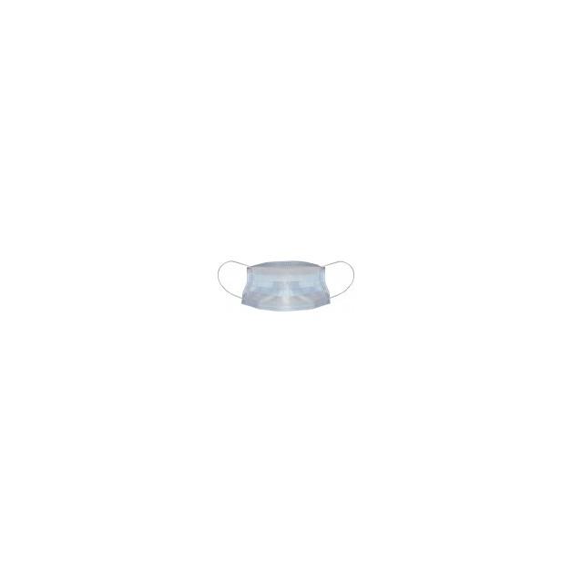 Медицинска маска с ластик SANI-3 Код: 072050