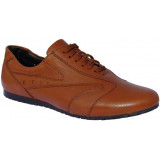 Мъжки медицински обувки 3020